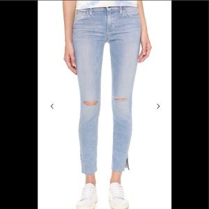 NWOT Joe's Jeans Flawless Icon Ankle Jeans 26